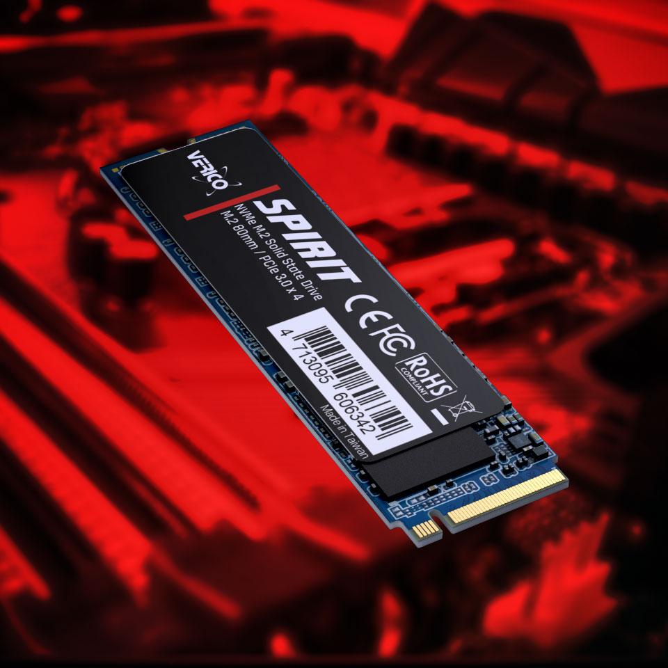 M.2. SSD
